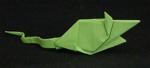 origami animals bears