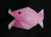 origami animals fish