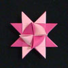 strip folding origami