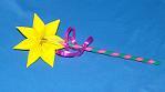 paper magic wand