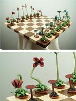 origami bonsai chess