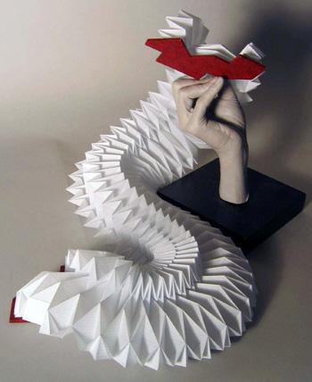 origami Joan Michaels Paque