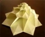 origami video