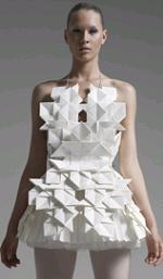 origami clothing