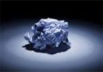 origami boulder