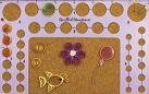 quilling circle template