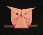 halloween origami owl