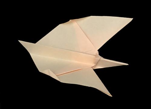 origami Pterandon