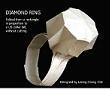 origami ring Chit Cheng