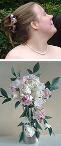 origami wedding ideas