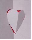 pop up heart
