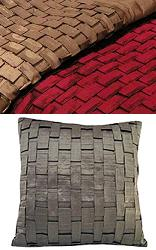 origami tessellation pillow