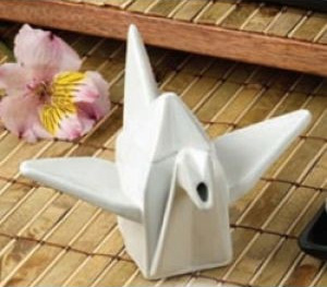 origami soy sauce
